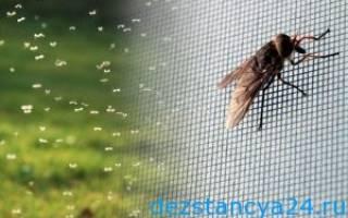Барьерная защита от тараканов