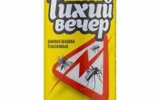 Дым от тараканов