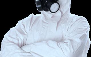Дезинфекция от тараканов в рязани