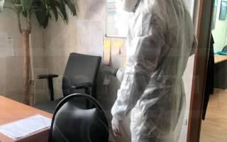 Как избавиться в офисе от тараканов